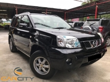 2013 NISSAN X-TRAIL 2.0 4WD (A) HIGH SPEC LOW MILEAGE ONE MALAY OWNER TIP TOP CONDITION
