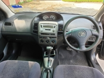 2005 TOYOTA VIOS 1.5 G (AT) SUPER TIP TOP WELL MAINTAIN