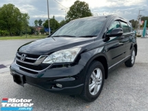 2012 HONDA CR-V 2.0 iVtec facelift (A)PERFECT CONDITION CAR