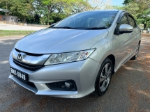 2015 HONDA CITY 1.5 V (A) Full Service Record in Honda 1 Lady Owner Only TipTop Condition View to Confirm