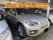 2010 BMW X6 X DRIVE 35I Japan Spec Sunroof Power Boot Reg 2011