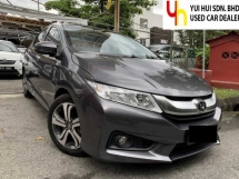 2015 HONDA CITY 1.5 V (A) ORIGINAL PAINT TEACHER OWNER