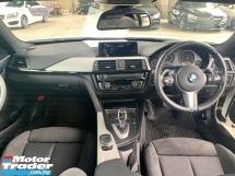 2015 BMW 4 SERIES 420i 2.0 M-Sport Coupe Unregister SST Inclusive Loan Up to 9Years Price Negotiable
