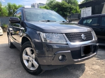 2009 SUZUKI GRAND VITARA 2.0 AT,Full Leather Seat, One Owner,4New Tyre(Yokohama)