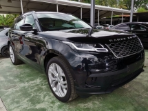 2018 LAND ROVER RANGE ROVER Velar P250 HSE Unreg Sale Offer