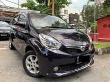 2012 PERODUA MYVI 1.3 EZI (AT) ORIGINAL PAINT 1 MALAY LADY OWNER