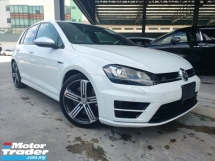 2015 VOLKSWAGEN GOLF 2015 Volkswagen Golf R 2.0 4WD Japan Spec Unregister for sale