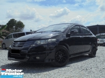 2012 HONDA CITY 1.5 E Modulo PaddleShift TipTOP LikeNEW
