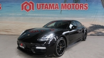 2017 PORSCHE PANAMERA 4S 2.9 PANORAMIC ROOF BOSE PREMIUM SOUND YEAR END SALE SPECIAL BEST DEAL FAST APPROVAL