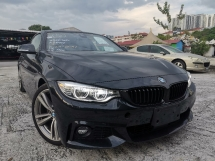 2014 BMW 4 SERIES 428i 2.0 COUPE M SPORT JAPAN SPEC UNREG
