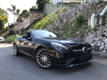 2016 MERCEDES-BENZ OTHER SLC200 AMG 2.0  (6532)