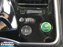 2017 HONDA CITY 1.5V SPEC PUSH START LEATHER SEAT ONE OWNER FULL SERVICE RECOURD LIKE NEW