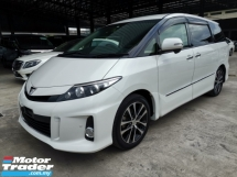 2015 TOYOTA ESTIMA Aeras Premium 7S 2PDR  Unreg Sale Offer