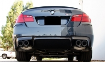 BMW 5SERIES F10 M5 DIFFUSER BODYKIT Exterior & Body Parts > Car body kits