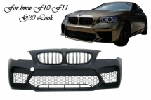 BMW 5SERIES F10 CONVERT G30 FRONT BUMPER BODYKIT Exterior & Body Parts > Car body kits