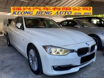 2014 BMW 3 SERIES 320I Luxury Line (Actual Year Make 2014) Full Service