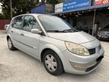 2006 RENAULT GRAND SCENIC 1.6(A)YEAR END CLEARANCE STOCK