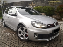 2010 VOLKSWAGEN GOLF GTI 2.0 FULL SERVICE RECORD LADY OWNER