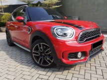 2018 MINI Countryman S 2.0 JCW LOCAL UNDER WARRANTY 5 YEARS MILEAGE 14K ONLY