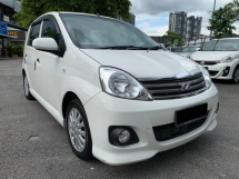 2010 PERODUA VIVA 1.0 ELITE (A) 1 OWNER - PERFECT LIKE NEW