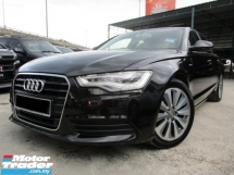 2014 AUDI A6 2.0 Hybrid (A) NewYear Offer Warranty