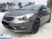 2015 KIA CERATO K3 2.0 LOOK EXCELLENT IN CONDITION,SPORTY LOOK,VIEW TO SATISFY,CHEAPEST IN TOWN