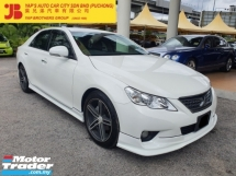 2010 TOYOTA MARK X 2.5 250G (A)