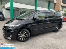 2015 TOYOTA ESTIMA 2.4(A) AERAS JAPAN UNREG  FREE 5 YEARS WARRANTY