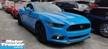 2017 FORD MUSTANG 2.3 ECOBOOST / READY STOCK NO NEED WAIT / TIPTOP CONDITION FROM UK