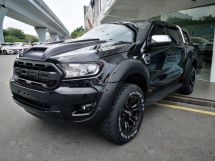 2019 FORD RANGER 2.2 XLT 6AT FULL ACCESSORIES FULL LOAN