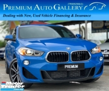 2018 BMW BMW OTHER BMW X2 sDrive 2.0 (A) LIMITED EDITION SPORT PACKAGE