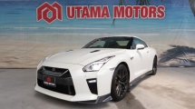 2018 NISSAN GT-R GTR BLACK EDITION RECARO BOSE SOUND YEAR END SALE SPECIAL BEST DEAL