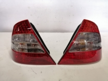 Mercedes Benz W211 2007Y Tail Lamp Exterior & Body Parts > Lighting