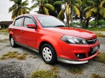 2013 PROTON SAGA 1.3 AUTO FLX / LEATHER SEAT / TIPTOP CONDITION / BLACKLIST CAN LOAN / WELCOME CASH BUYER