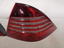 Mercedes Benz W220 2005Y TAIL LAMP LH RH