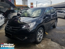 2014 HONDA CR-V 2.4 I VTEC (A) BEST DEAL