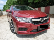 2017 HONDA CITY 1.5 (A) 24K MILEAGE ONLY LIKE NEW