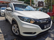 2016 HONDA HR-V 1.8 (A) FULL SERVICE RECORD