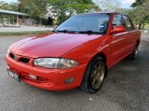 1994 PROTON WIRA 1.8 (M) NEW METALLIC PAINT MAINTAIN VERY NICE VIEW TO CONFIRM