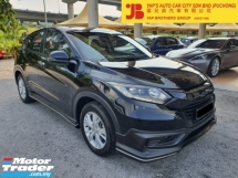 2015 HONDA HR-V 1.8 V (A) 64K KM , Warranty Until JUNE 2020
