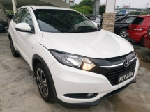 2017 HONDA HR-V 1.8 S (A) - Low Mileage