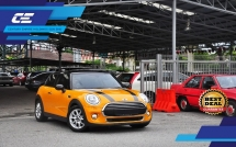 2016 MINI Cooper 1.5 CHILLI TWIN TURBO 3 DOORS