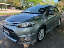 2016 TOYOTA VIOS 1.5 G (A) 1 Lady Owner Use Only Original G Spec TipTop Condition View to Confirm