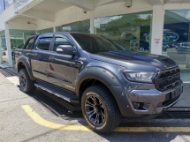 2019 FORD RANGER 2.2 XLT AUTO 6SPEED