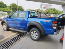 2019 FORD RANGER 2.2 XL AUTO 6SPEED