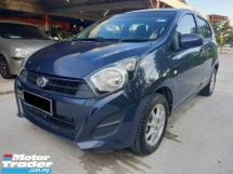 2014 PERODUA AXIA G SPEC LOW IN MILEAGE,1 CAREFUL OWNER,VIEW TO SATISFY,CHEAPEST IN TOWN