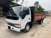 2002 ISUZU NPR NPR66L KARGO AM FOR SELL