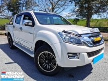 2014 ISUZU D-MAX 3.0 V CROSS FULL ACCESSORIES FULL LEATHER SEAT
