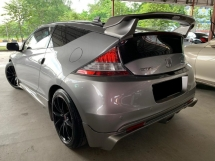 2012 HONDA CR-Z 1.5 HYBRID (A) FREE ONE YEAR WARRANTY ! CHEAP CHEAP SELL ! NEW YEAR OFFER !