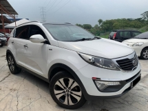 2013 KIA SPORTAGE 2.0 DOHC (A) FREE ONE YEAR WARRANTY ! VERY WELL CONDITION !